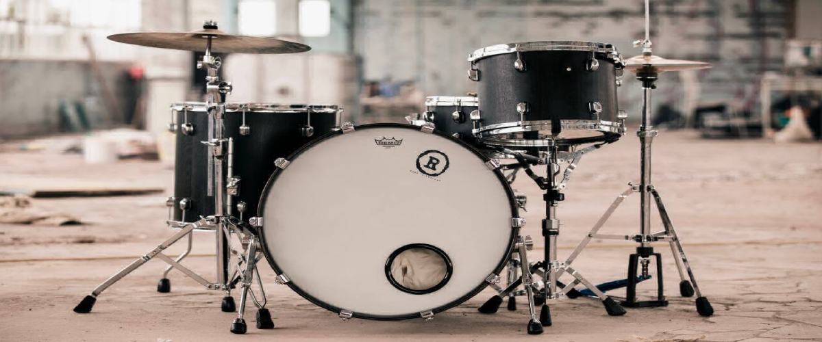 How To Learn Drums For Free Online?